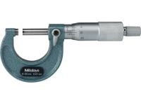 Mitutoyo / Hafif ve Atölye Tip Dış Çap Mikrometreler