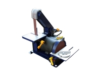 Pro-Max Bant / Disk Zımpara Makinesi PM72503