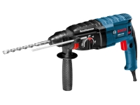 Bosch Kırıcı-Delici Matkap GBH 2-24 D