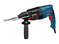 Bosch Kırıcı-Delici Matkap GBH 2-26 DRE