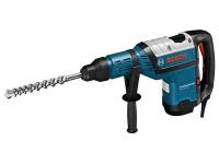Bosch Kırıcı-Delici Matkap GBH 8-45 D