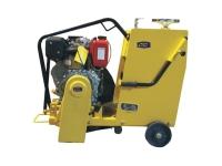 Factor Derz Açma (Asfalt Kesim) Makinesi CNQ 20-1