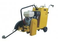 Factor Derz Açma (Asfalt Kesim) Makinesi CNQ 20-2