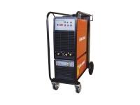 İnverter DC Su Soğutmalı Tig Kaynak Makinesi INV 400 AS