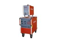 Gaz Altı (Mig-Mag) Su Soğutmalı Kaynak Makinesi MIG-MAG 500 AS