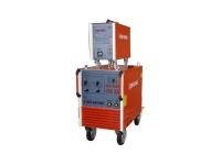 Gaz Altı (Mig-Mag) Su Soğutmalı Kaynak Makinesi MIG-MAG 600 AS