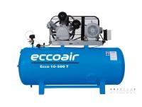 Eccoair Çift Kademeli Pistonlu Kompresör ECCO 10-500 T