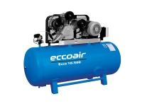 Eccoair Pistonlu Kompresör ECCO 10-500