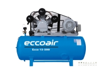 Eccoair Pistonlu Kompresör ECCO 15-500