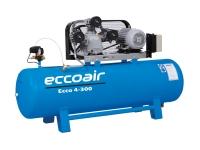 Eccoair Pistonlu Kompresör ECCO 4-300