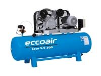 Eccoair Pistonlu Kompresör ECCO 5,5-300