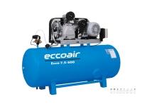 Eccoair Pistonlu Kompresör ECCO 7,5-500
