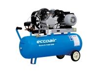 Eccoair Pistonlu Kompresör ECCO 2-100 DM