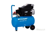 Eccoair Pistonlu Kompresör ECCO 2501-24