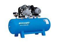 Eccoair Pistonlu Kompresör ECCO 3-200 DM
