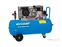Eccoair Pistonlu Kompresör ECCO 3008-100