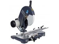 Özçelik Portatif Kesim Makinası VEGA I-400 Ø400 mm