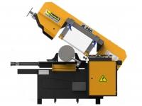 Kesmak Şerit Testere Düz ve Açılı Kesim KMY 280