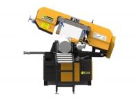 Kesmak Şerit Testere Açılı Kesim KMO-DG 280