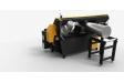 Kesmak Şerit Testere Düz ve Açılı Kesim KMY 350