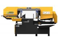 Kesmak Şerit Testere Açılı Kesim KMY-DG 350