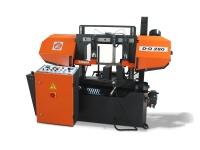 Otomatik Metal Şerit Testere Tezgahı D-O 280