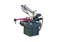 Optimum Metal Şerit Testere Tezgahı S300DG VARIO