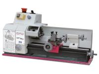 Optimum Mini Torna Tezgahı D 140x250 VARIO (TU 1503V)