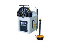 3 Toplu Profil ve Boru Kıvırma Makinesi PK 30F / PK 35F