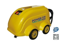 Power Wash Basınçlı Yıkama Makinesi APW-VQA-200P